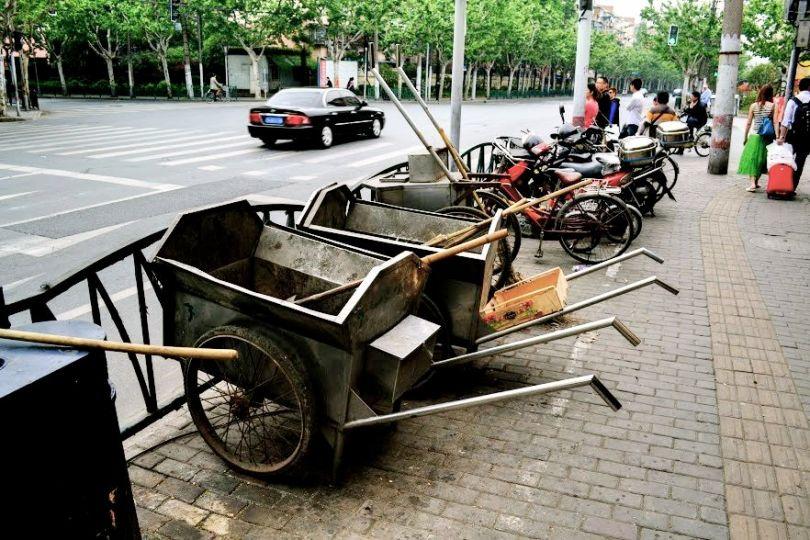 shanghai carts